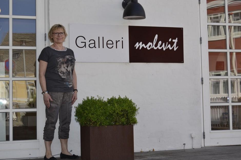 GALLERI MOLEVIT 2014